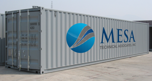 Mesa Mass Energy Storage Systems